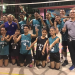 West Male Spikers Retain Crown