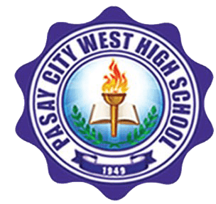 Pasay City West High School Official Logo