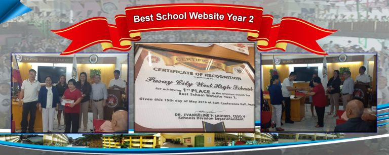 best school website