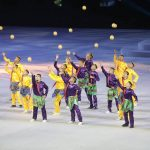 PCWHS Students, Alumni Perform at the SEA Games Opening Ceremonies